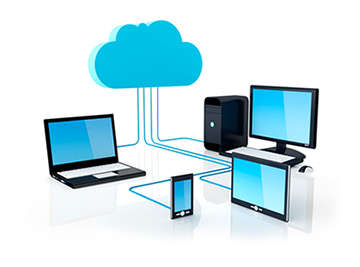 Amtech IT Services - Backup & Storage