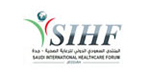 Saudi International Healthcare Forum